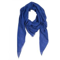 Comptoir Des Cotonniers 100% Modal Scarf ($32) ❤ liked on Polyvore featuring accessories, scarves and comptoir des cotonniers