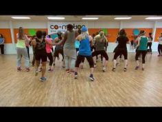 ▶ I'M A FREAK - Choreo for Dance Fitness by Lauren Fitz - YouTube