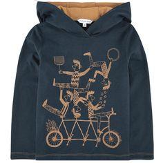 T-shirt Little Marc Jacob