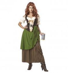Cheap Renaissance costume