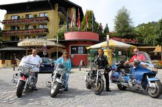 Zell Am See, Das Hotel, Motorcycle, Big, Vehicles, Image, Motorcycles, Car, Motorbikes
