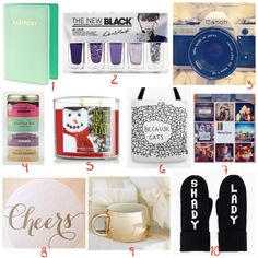 10 perfect gifts for girls