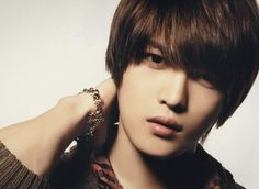 JYJ's Kim Jaejoong to Enter Military on March 31....nononononononononono