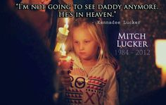 Rest in peace Mitch Lucker ❤️ We miss you.