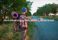 Be brave for your dream travel! hitchhiking gives you new experiences. 🗺👍🏻 Join Glocalzone for new experiences! Friday Facts, Telling Stories, Brave, Dreaming Of You, New Experience, Join