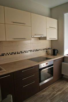 Home Decor Kitchen, Kitchen Furniture, Kitchen Design, Furniture Design, Beautiful Homes, Kitchen Cabinets, House Design, Table, Kitchen