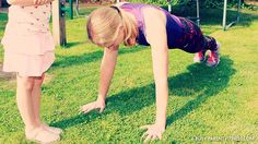Which Workout To Do On Holiday for that Beach Body BUSY PARENT FITNESS