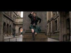 Pharrell Williams - Happy (Glasgow is happy - in kilts) - YouTube