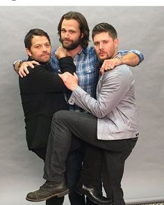 REPOST FROM @winchester_boys_spn IM AT A DINNER PARTY WITH 25 ADULTS WHEN IM POSTING THIS AND LIKE THERE MUST BE 4 MORE PEOPLE IN THIS ROOM WHO ARE QUEER #SUPERNATURAL