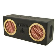 Bluetooth Speaker by Otis & Eleanor
