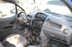Chileautos: Chevrolet SPARK IMPECABLE LLANTAS LITE HB 800 IMPECABLE VEALO 2014 $ 3.380.000