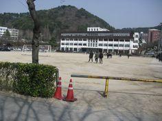 Lapangan Bola Kampus