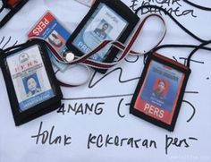 Wartawan Pekanbaru Dilecehkan, Diancam & Dituduh Komplotan Penjahat