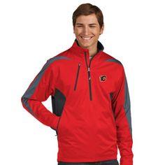 Calgary Flames Jacket
