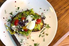 Best Brunch in NYC: Good Brunch Spots to Try in Every NYC Neighborhood - Thrillist Brunch Nyc, Brunch Spots, Avocado Egg, Avocado Toast, Avocado Baby, Rooftop Restaurants Nyc, Creme Brulee French Toast, Baby Arugula, Cozy Cafe
