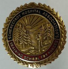 Schenectady Hospital Association TSN, NY