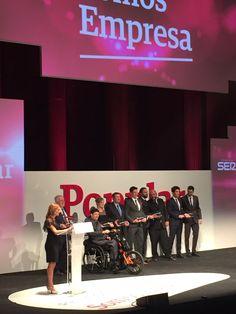 #BatecNews Nominación premios SOMOS EMPRESA / Nomination