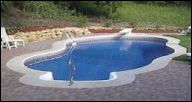 DIY Pool...yes I did just say that