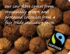 renewable materials coir