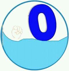 0 peces The Ocean, Ocean Themes, Busy Bee, Letters And Numbers, Program Design, Libra, Counting, Kindergarten, Preschool