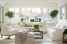 Inspiration for decoration: living room