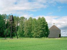 Lassila Hirvilammi Architects ltd.-Kärsämäki Shingle Church