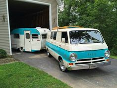 Vintage Trailers | Matching set                              …