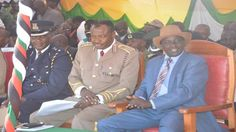 CORD urged to give govt chance to serve Kenyans