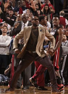 LeBron James // Balenciaga Arena New Hip Hop Beats Uploaded http://www.kidDyno.com