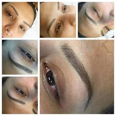 NaturaLines Permanent Makeup & Training - BROW GALLERY - Tampa, FL
