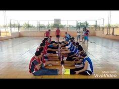 Aula pratica Tema : Educaçao física fundamentos do lazer . - YouTube