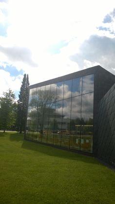 Apila #kirjasto #Seinäjoki