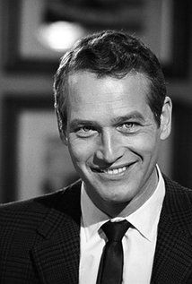 Paul Newman | Why go out for hamburger when you have steak at home?