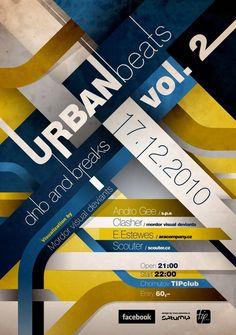 Urban beats 2