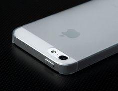 Ultra Thin Series #iPhone 5 Case #Geek