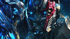 Image result for transformers movie scenes cybertron