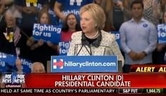 VIDEO SURFACES=> HILLARY CLINTON Defended WALL STREET – Blamed Homeowners During Financial Crisis  Jim Hoft May 24th, 2016