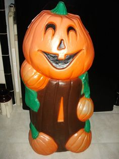 halloween blow up gargoyle