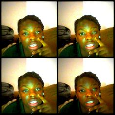 Just took this Lomo Quad pic on Webcam Toy