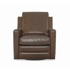 Century Furniture - Swivel Recliner