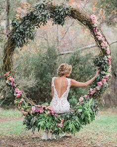 Que hermosa decoración!! Lo ame
