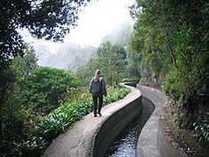 Madeira Tipps für den nächsten Urlaub - Wanderung vom Encumeada-Pass ins Folhadal