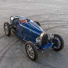 #bugatti Type35