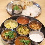 スパイス ボックス (Spice Box) - 神田/インド料理 [食べログ]