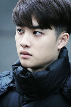 trapped in your eyes: Photo Kyungsoo, Exo Ot12, Kaisoo, Exo For Life, Exo Official, Exo Korean, Do Kyung Soo, Bts And Exo, Kim Jong In