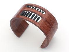 The Abacus Bracelet   HaHa Bird