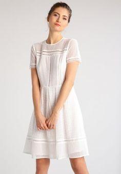 10 bästa bilderna på Klänningar i 2020 | klänningar, vit