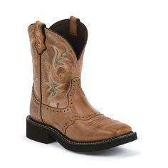 Justin Women's Gypsy Western Boots