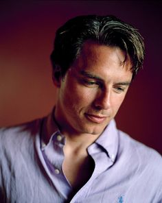 John Barrowman needs to be on my television more.
