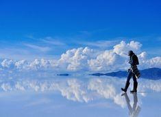 Luoghi surreali da visitare prima di morire: Salar de Uyuni, Potosí e Oruro, sud-ovest della Bolivia